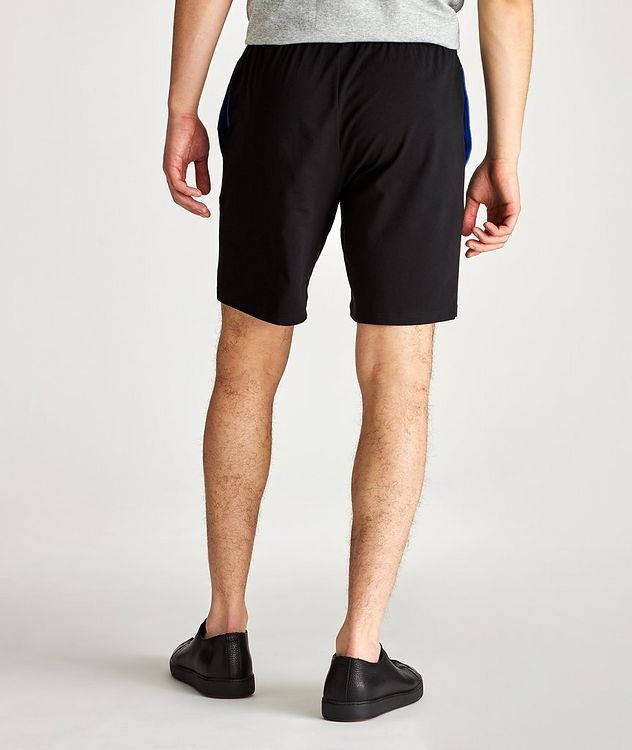 Mix & Match Stretch-Cotton Shorts picture 2