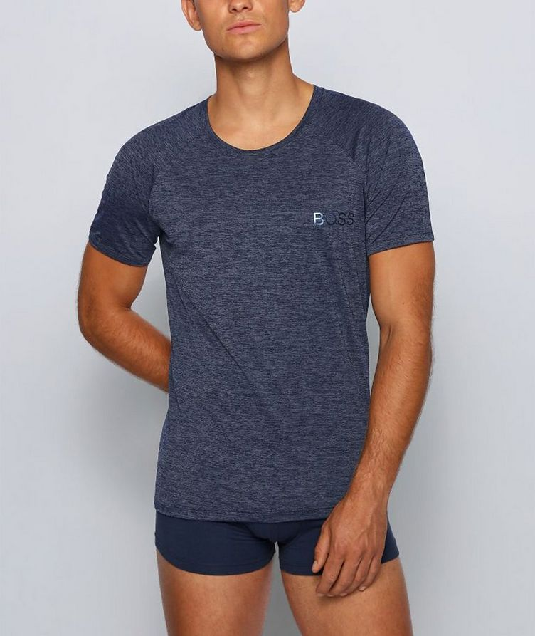 Microfiber Stretch T-Shirt image 1