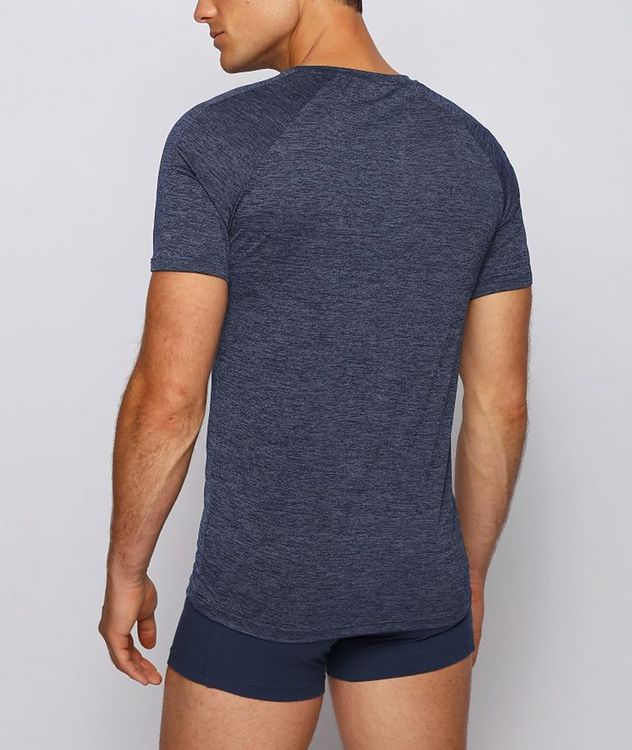 Microfiber Stretch T-Shirt picture 3