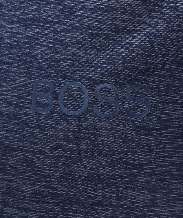 Microfiber Stretch T-Shirt picture 4