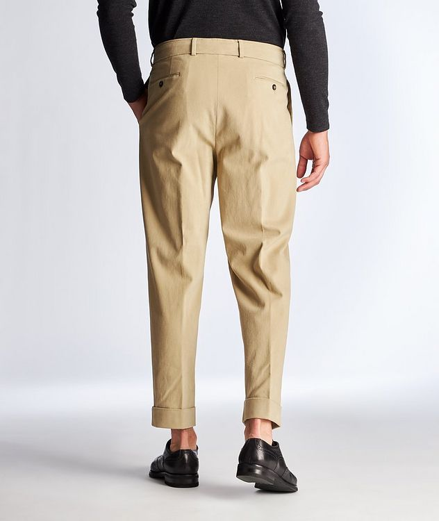 Cotton Trousers picture 2