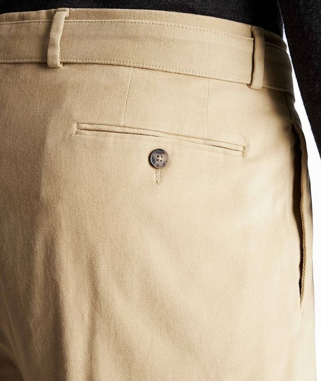 Cotton Trousers picture 3