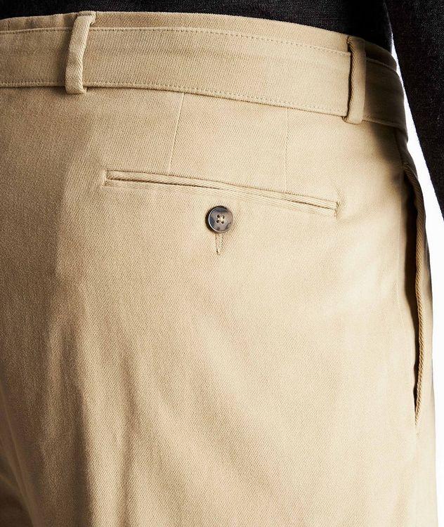 Pantalon en coton picture 3