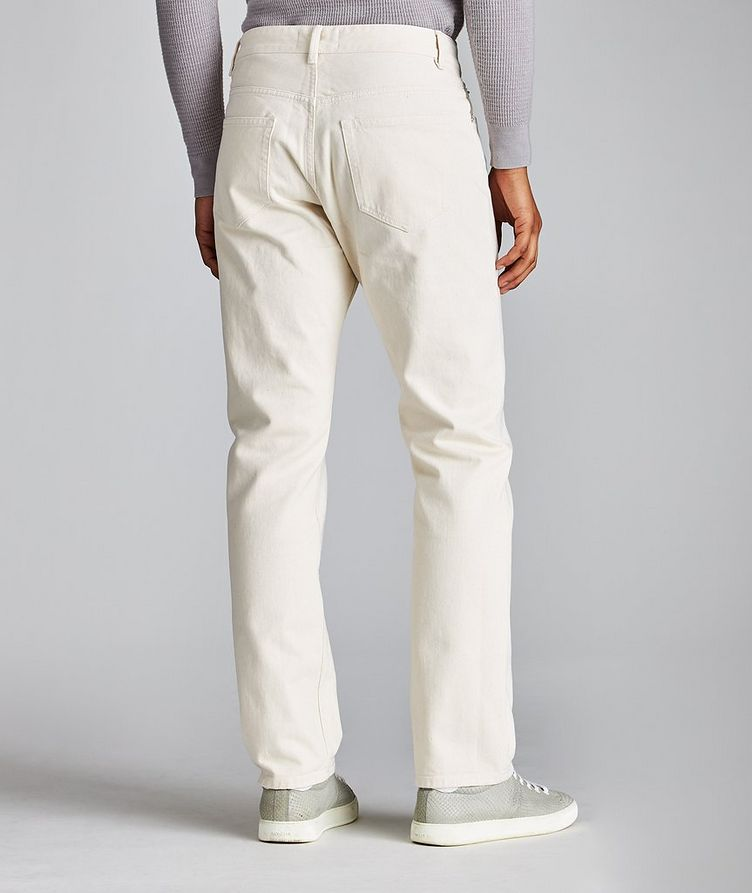 James Straight-Fit Jeans image 1
