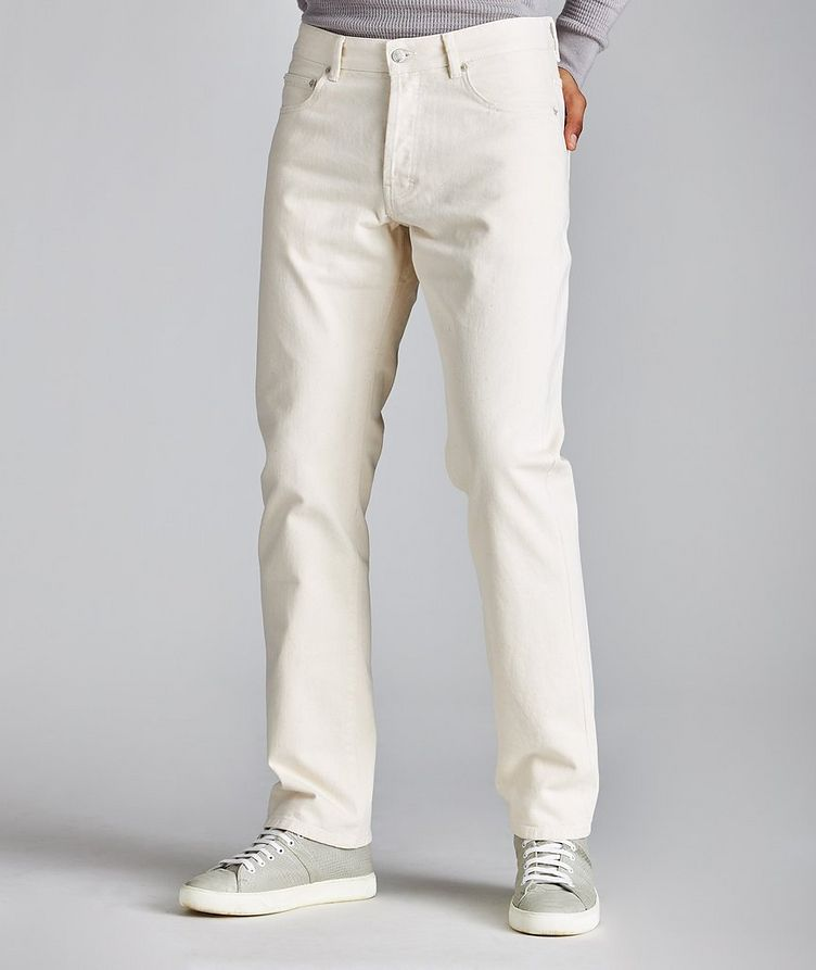 James Straight-Fit Jeans image 0