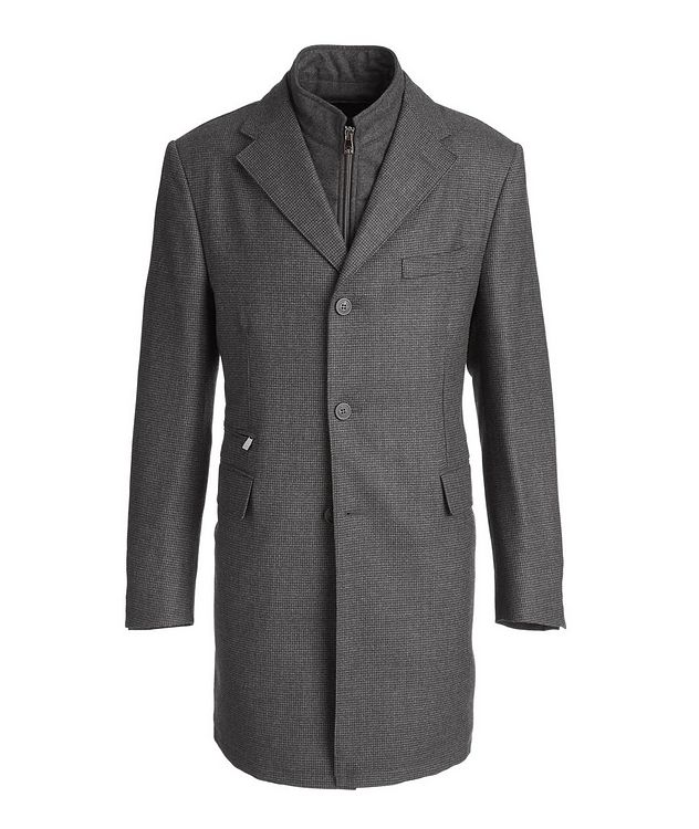 Wool Overcoat picture 1