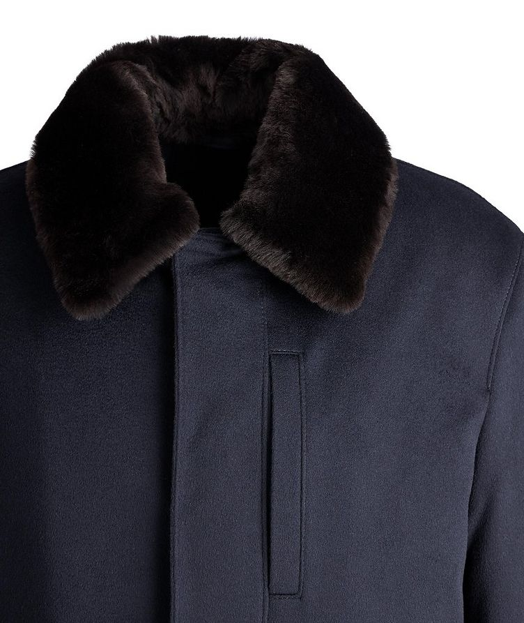 Wool Topcoat  image 1