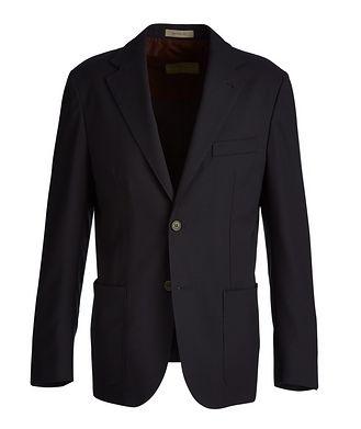 Corneliani Traveltech Sports Jacket