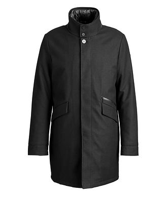 DUNO Major Sports Coat