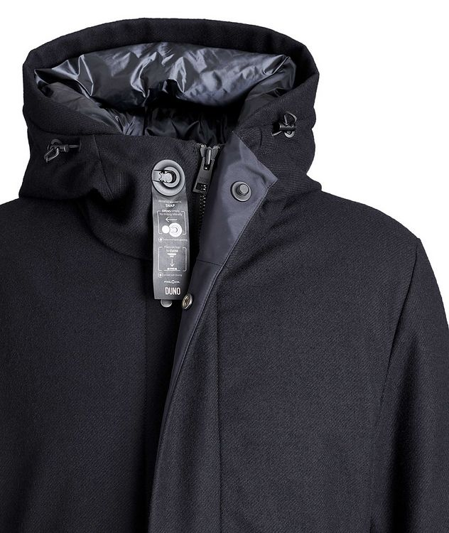 Wilson Parka  picture 3