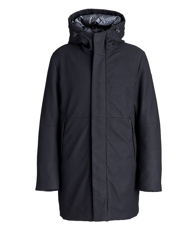 Wilson Parka  picture 1