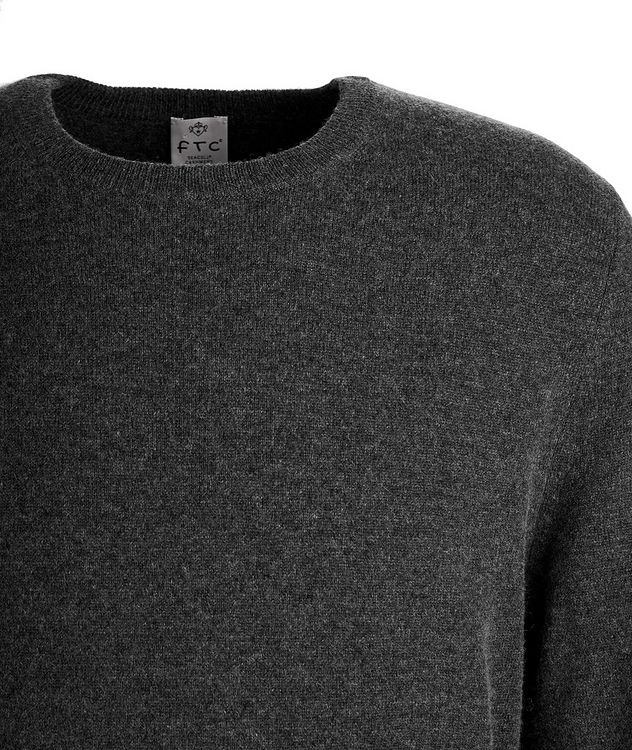 SeaCell® Cashmere Sweater picture 2