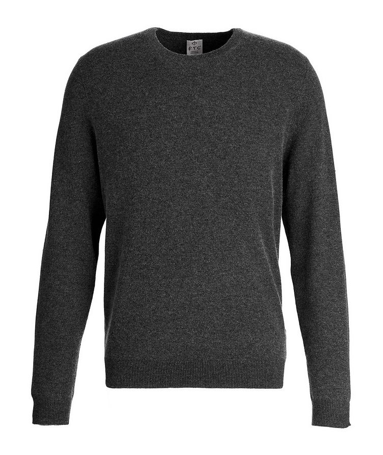 SeaCell® Cashmere Sweater image 0