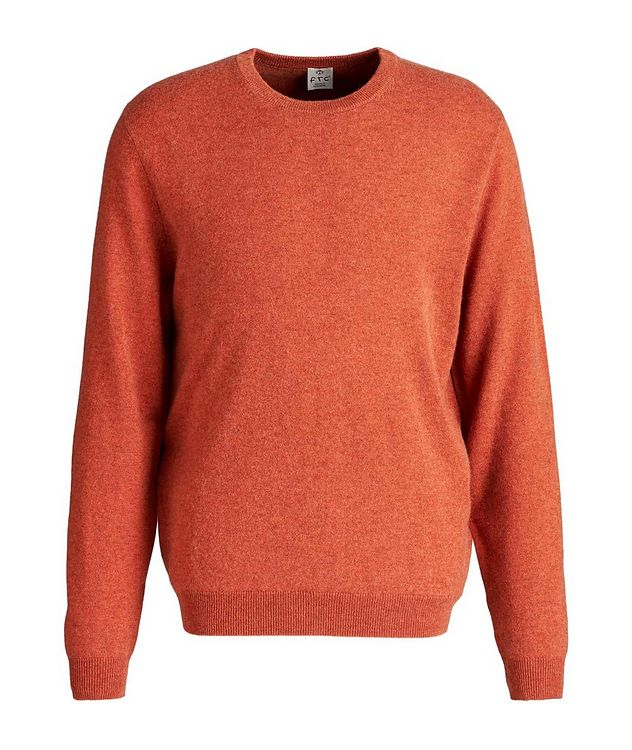 Pull en cachemire SeaCell picture 1