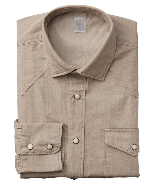 Western Cotton Shirt picture 1