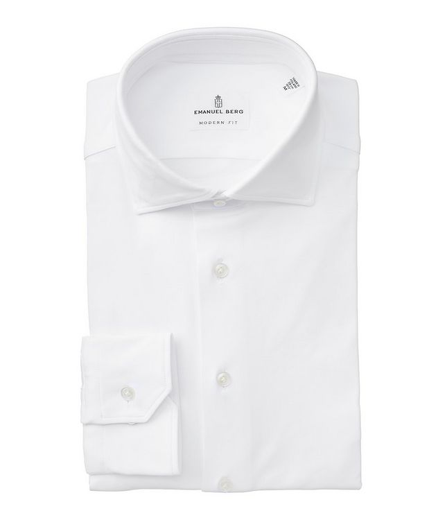 Stretch-Cotton Shirt picture 1