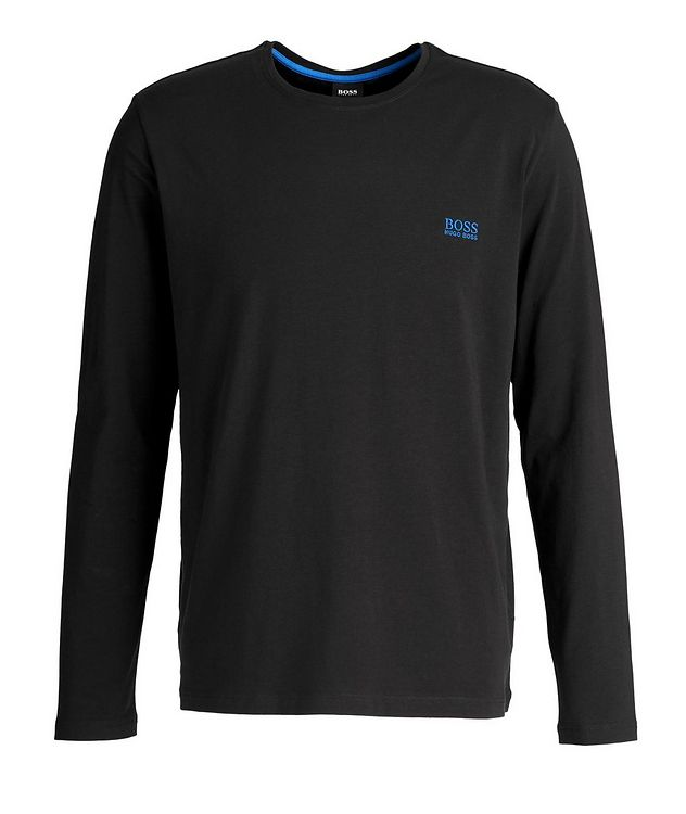 Mix and Match Long-Sleeve T-Shirt picture 1
