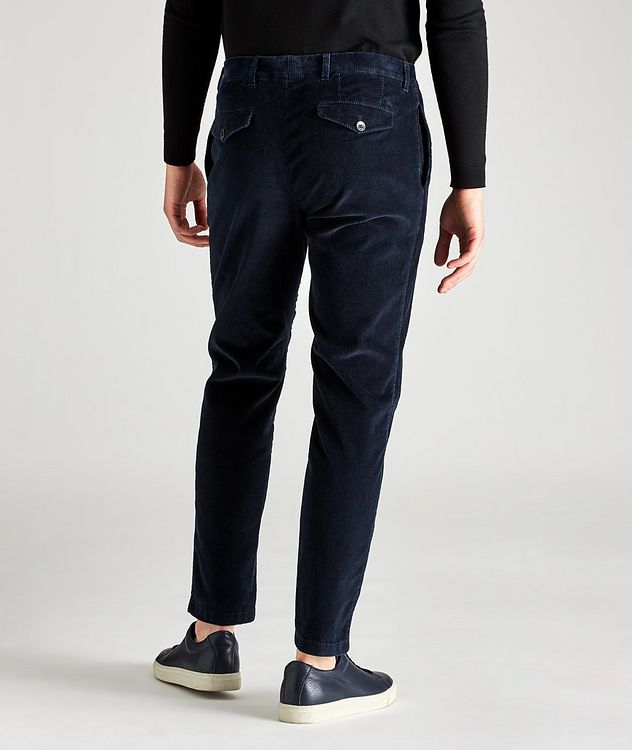 Paul Modern Fit Stretch Corduroys picture 2