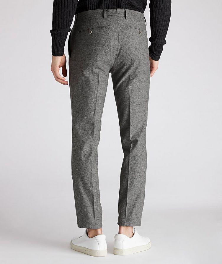 Felix Slim-Fit Stretch-Wool Trousers image 1