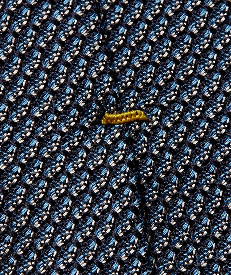 Grenadine Silk Tie image 2