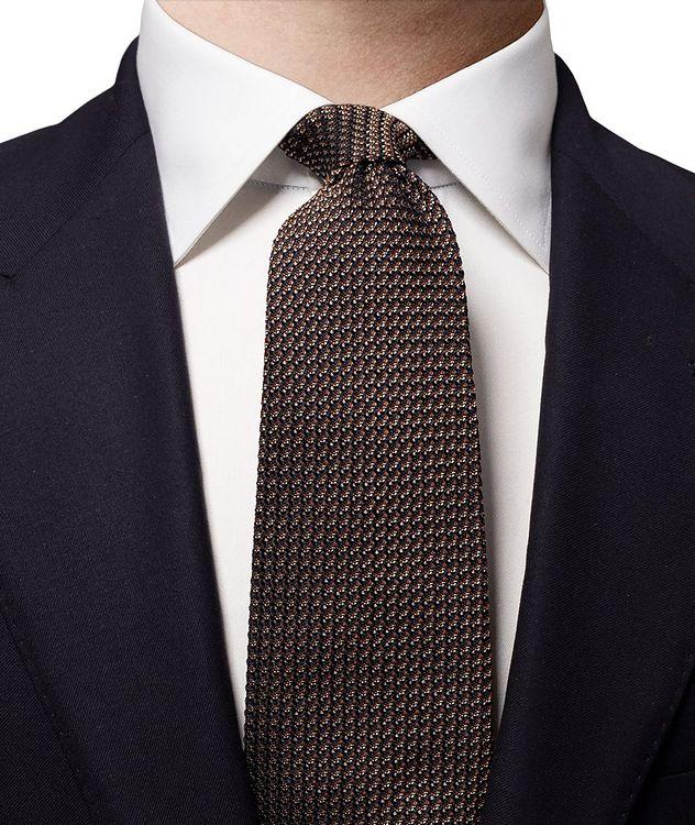 Grenadine Silk Tie picture 2
