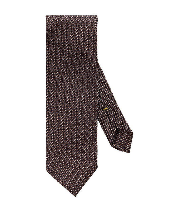 Grenadine Silk Tie image 0