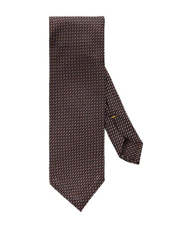 Grenadine Silk Tie picture 1