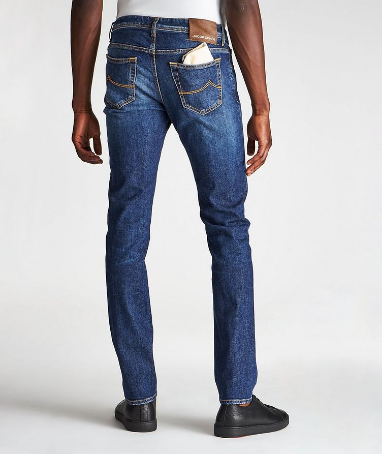 Slim Fit Jeans image 1