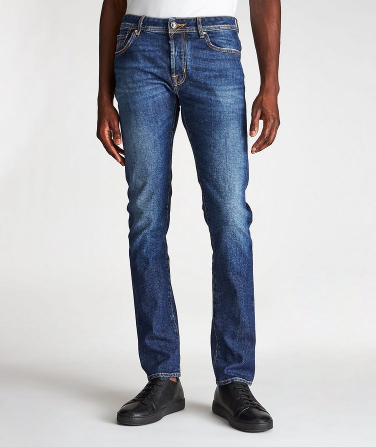 Slim Fit Jeans image 0