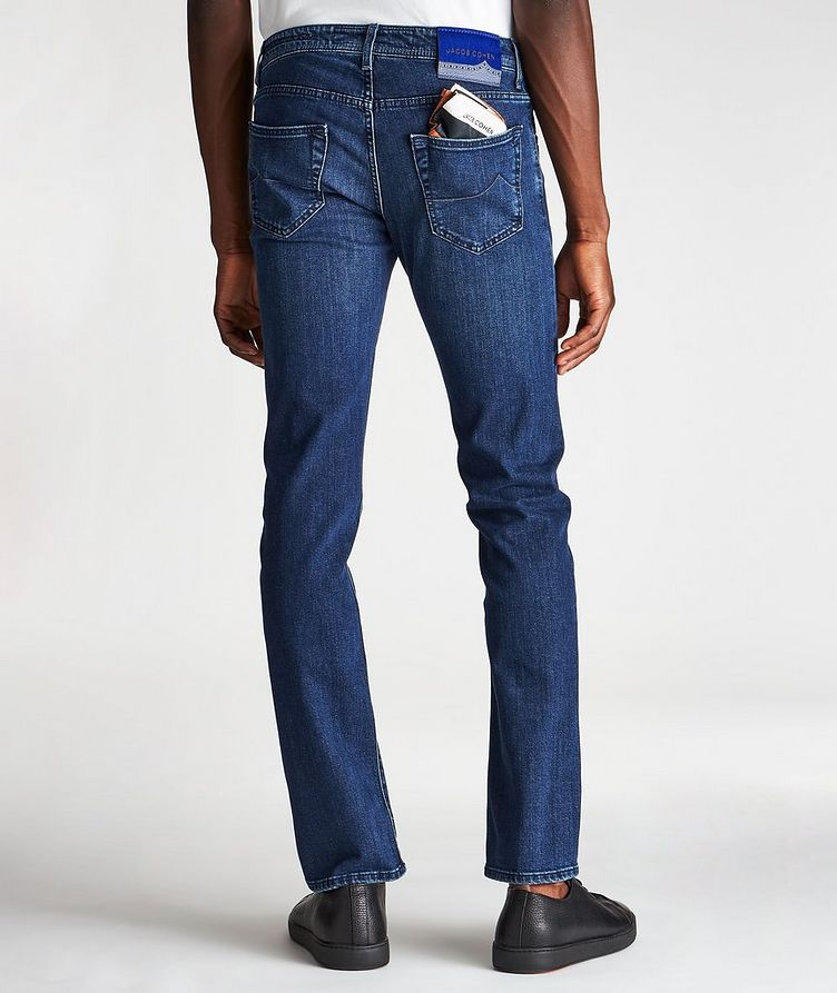 Slim-Fit Stretch Jeans image 1