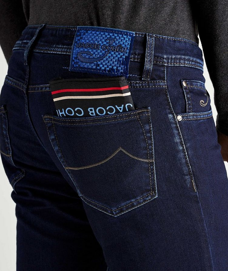 Slim Fit Stretch Jeans image 2