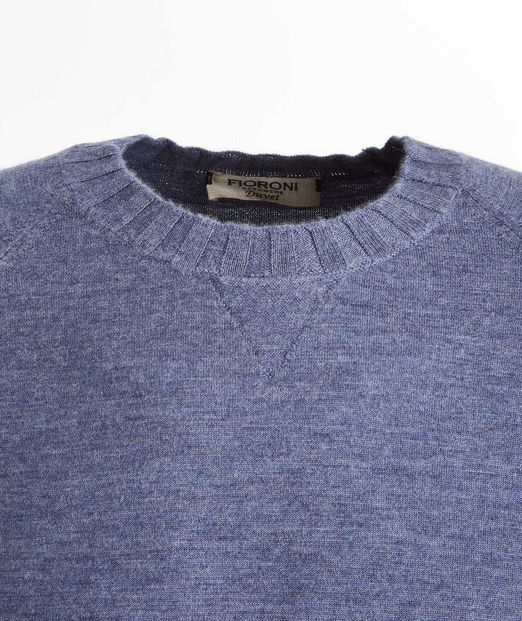 Duvet Cashmere Sweater image 1