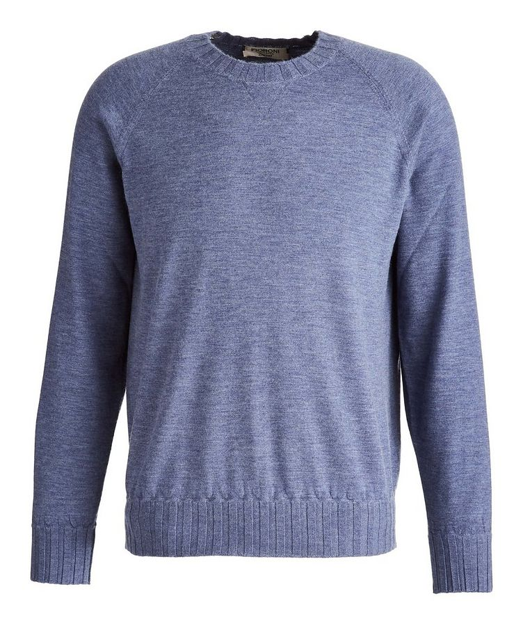 Duvet Cashmere Sweater image 0