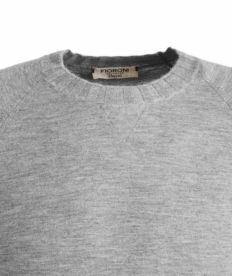 Duvet Cashmere Sweater image 1