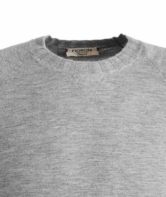 Duvet Cashmere Sweater picture 2