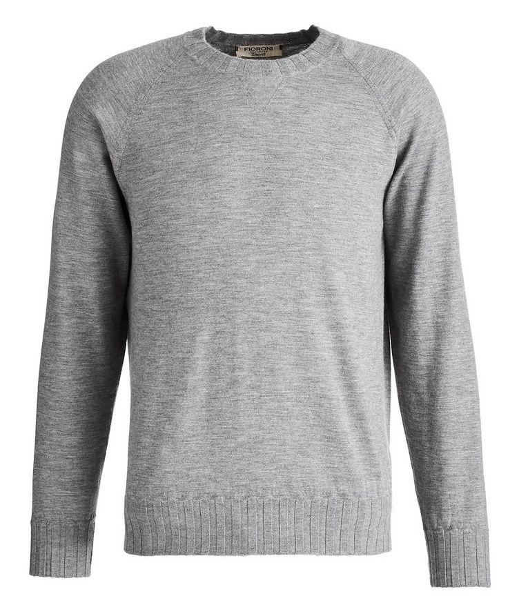 Duvet Cashmere Sweater image 0