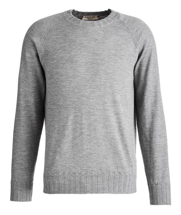Duvet Cashmere Sweater picture 1