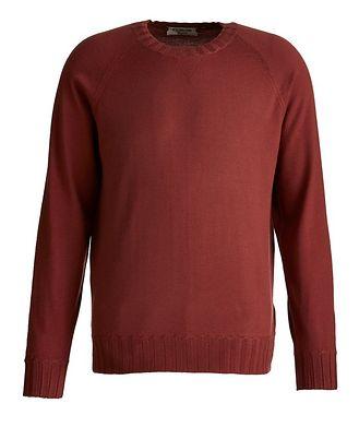Fioroni Cashmere Duvet Sweater