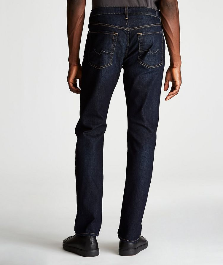 The Straight Airweft Denim Jeans image 1