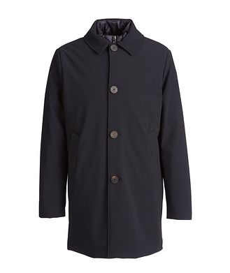 RRD City Light 3-In-1 Coat