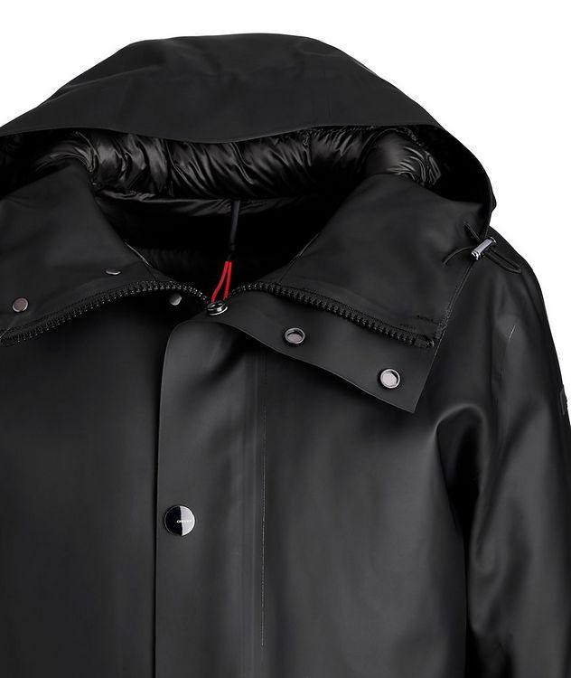 Manteau en caoutchouc picture 3