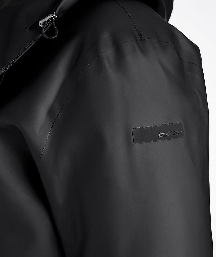 Manteau en caoutchouc image 3