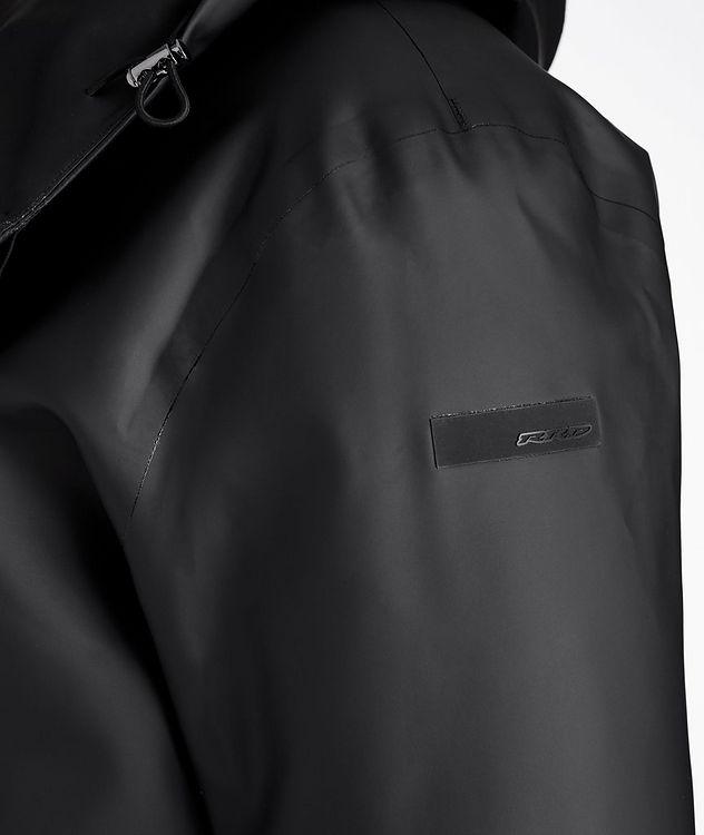 Manteau en caoutchouc picture 4