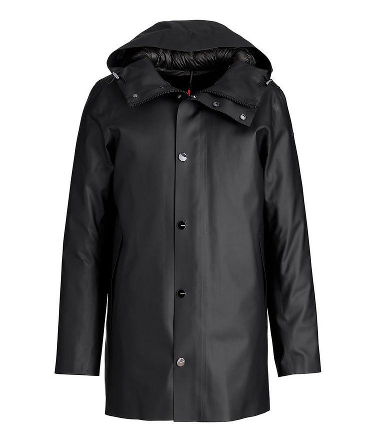 Manteau en caoutchouc image 0