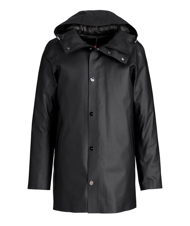 Manteau en caoutchouc picture 1