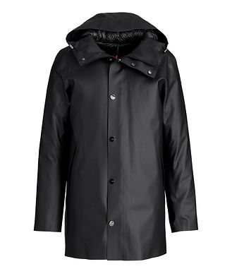 RRD Waterproof Double Rubber Parka