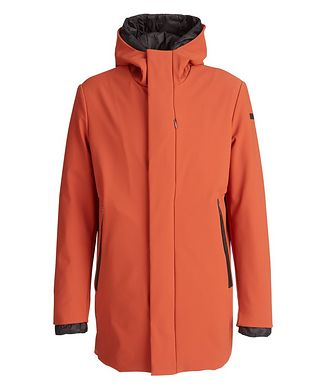 RRD Manteau Thermo transformable