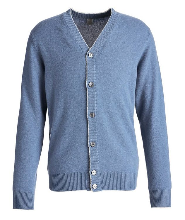 Cashmere Cardigan picture 1