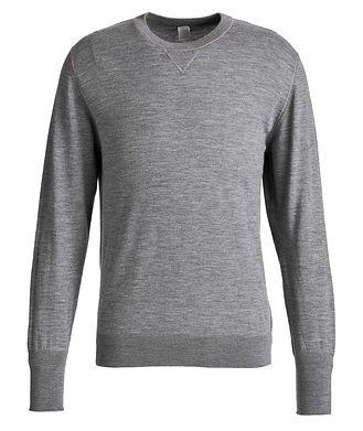 Eleventy Wool Sweater