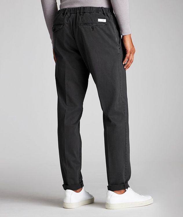 Stretch-Cotton Chinos picture 2